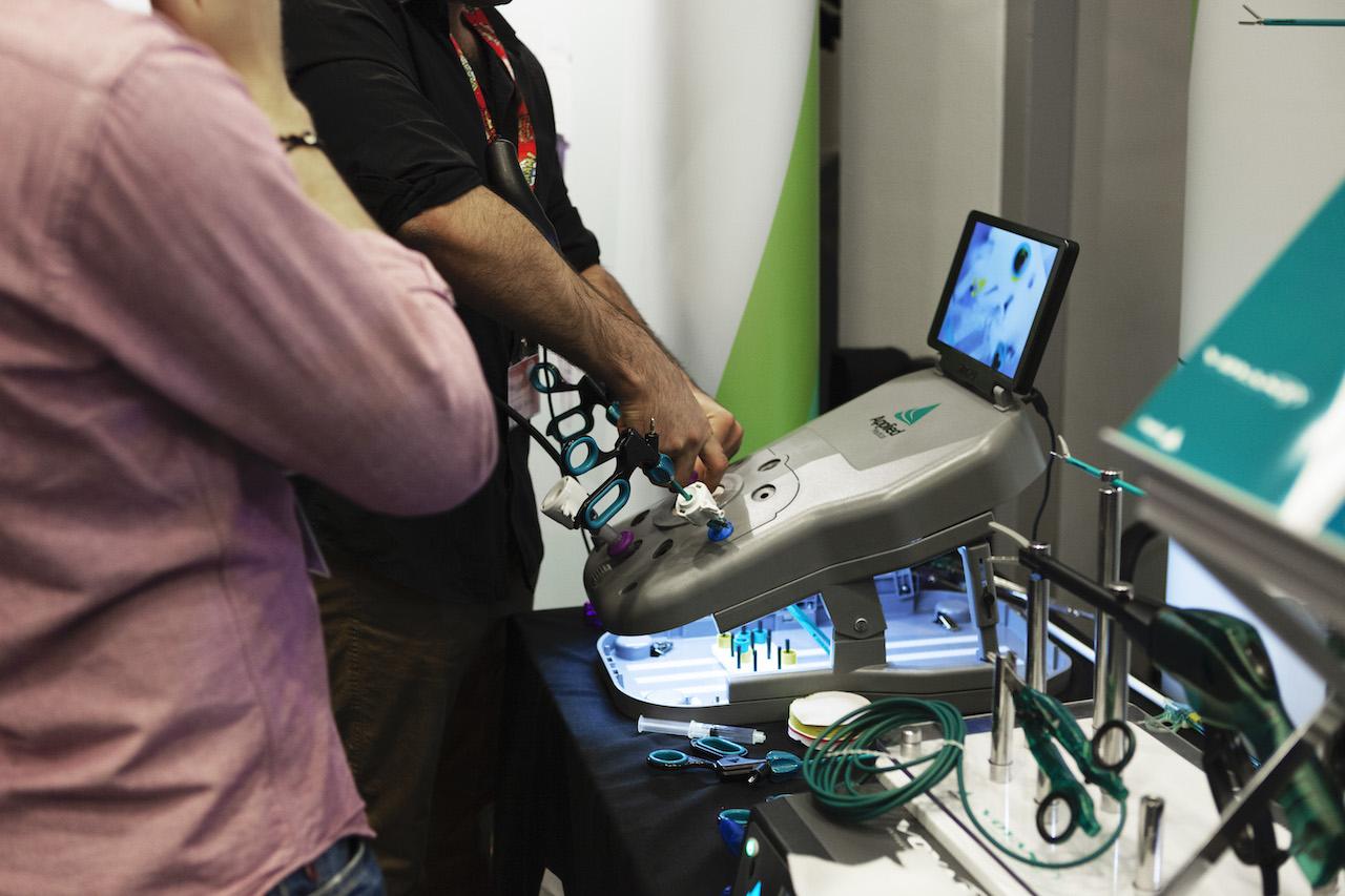 sundhedsektor samarbejde