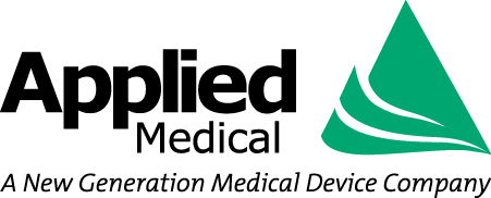 Applied Medical logo outline