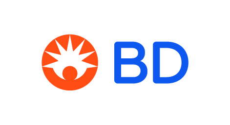 BD Logo Press