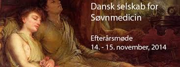 Dansk Selskab for Søvnmedicin