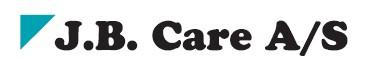 JBCare nyt logo