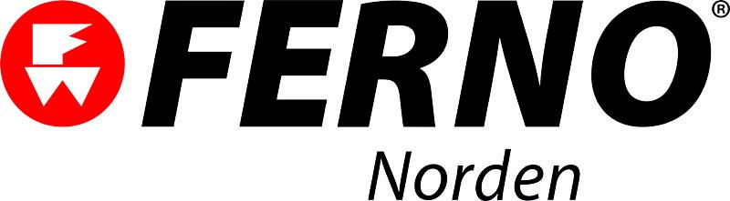 Logo 2011 Ferno Norden