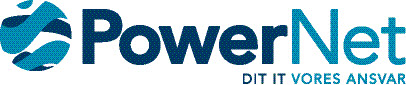 Powernet IT Logo CMYK payoff