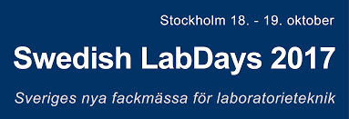 Swedish LabDays 2017