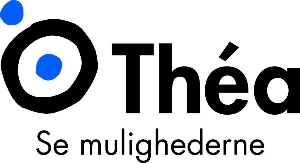Thea logotype DK