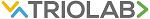 Triolab logo nyt STORT