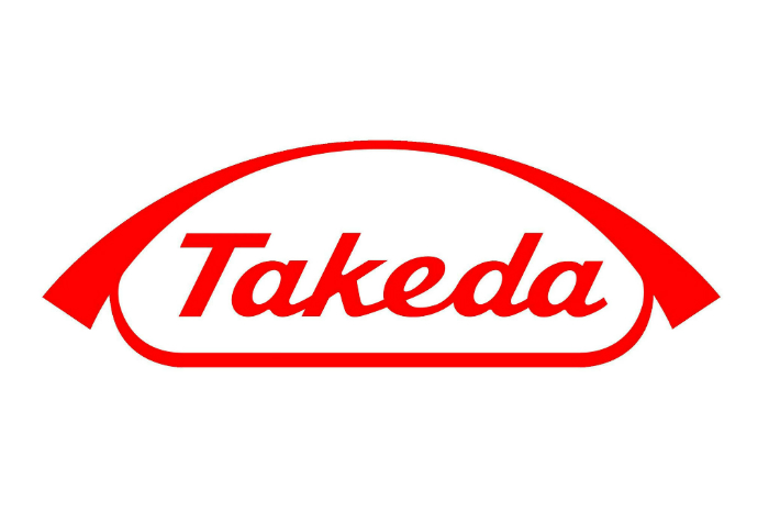 takeda logo big