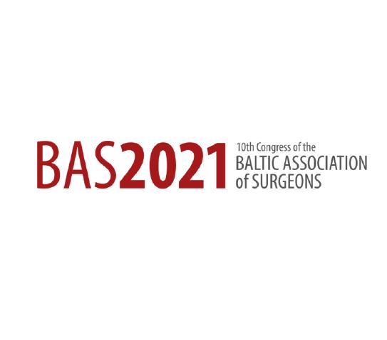BAS logo hjemmesiden