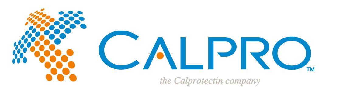 Calprologo with dotts